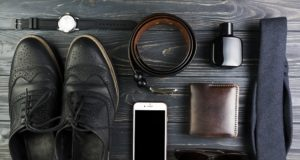 Importance of dressing accessories