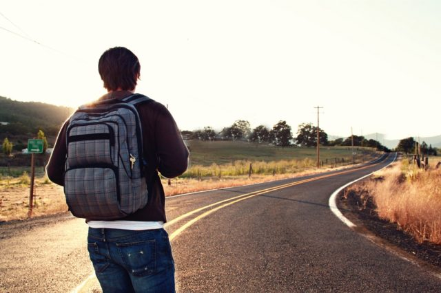 10 Benefits of Solo Travelling