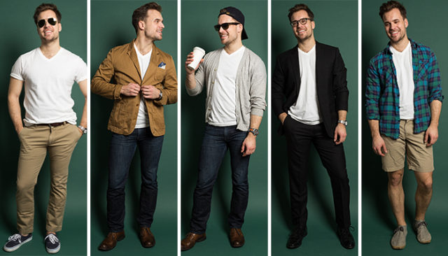13 Best Styling Tips For Men