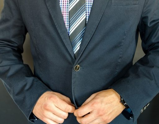 How to Select A Suit Based on Your Body Type