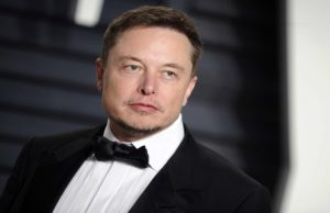 Success Story Of Elon Musk