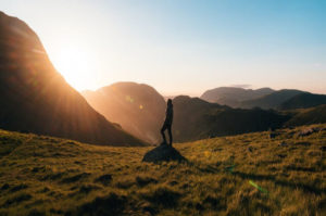 Reconnect with Nature to Unlock Your Primal Side