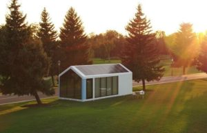 How To Build An Off Grid Home In 2020