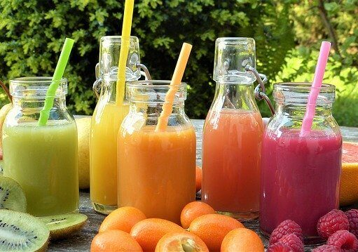 Why Fruit Smoothies Are Good For Your Health