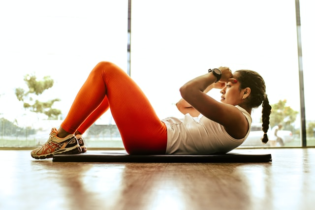 How To Choose Your Fitness Goals